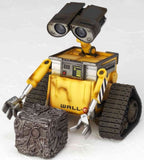 Thumbnail 6 for WALL-E - Revoltech - Revoltech Pixar Figure Collection - 2 (Kaiyodo Pixar The Walt Disney Company)