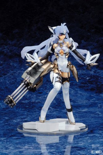 Image 2 for Xenosaga Episode III: Also sprach Zarathustra - KOS-MOS - 1/8 - Ver.4 (Alter)