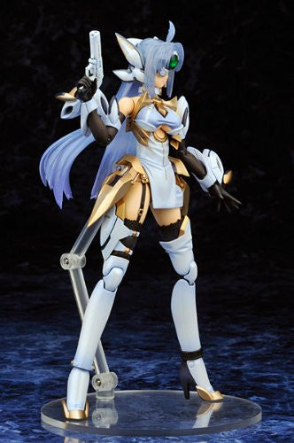 Image 5 for Xenosaga Episode III: Also sprach Zarathustra - KOS-MOS - ALMecha - Ver.4 (Alter)