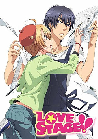 Image for Love Stage Vol.3 [Limited Release]
