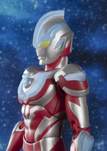 Image 6 for Ultraman Ginga - Ultra-Act (Bandai)