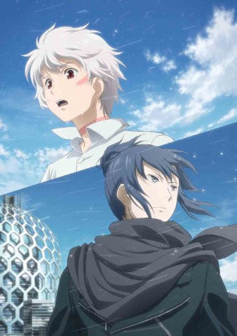 Image for No.6 Vol.5 [Blu-ray+CD Limited Edition]