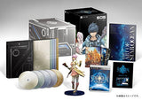 Thumbnail 1 for Star Ocean 5: Integrity and Faithlessness - ULTIMATE BOX PS4