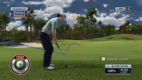 Image 3 for Tiger Woods PGA Tour 11