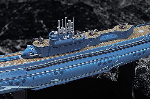 Image 5 for Aoki Hagane no Arpeggio: Ars Nova - Iona - Good Smile Arms - I-401 - 1/350 (Good Smile Company)