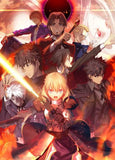 Thumbnail 1 for Fate / Zero Blu-ray Disc Box II [5Blu-ray+2CD Limited Edition]