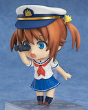 Thumbnail 6 for High School Fleet - Isoroku - Misaki Akeno - Nendoroid #674 (Good Smile Company)