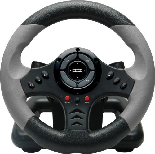 Image 2 for Hori New Steering Controller 3