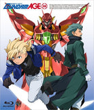 Thumbnail 1 for Mobile Suit Gundam Age Vol.8