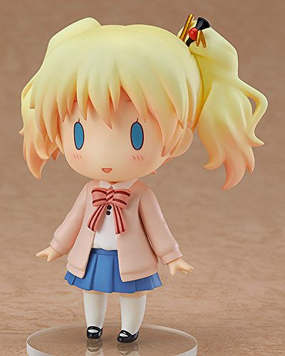 Image 3 for Hello!! Kiniro Mosaic - Alice Cartelet - Nendoroid #547 (Good Smile Company)