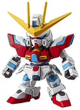 Thumbnail 1 for Gundam Build Fighters Try - TBG-011B Try Burning Gundam - SD Gundam EX-Standard 11 (Bandai)