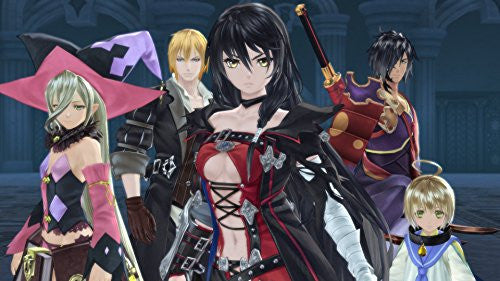 Tales of Berseria (Welcome Price!!)