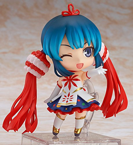 Image 5 for Mahou Shoujo Taisen - Aoba Naruko - Takesuzume - Nendoroid #460 (Good Smile Company)