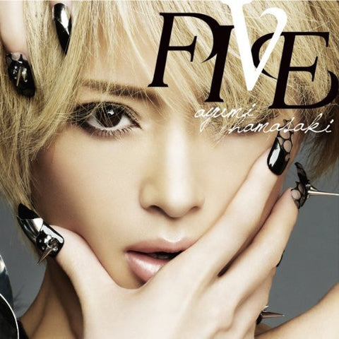 Image for FIVE / Ayumi Hamasaki [Limited Edition]