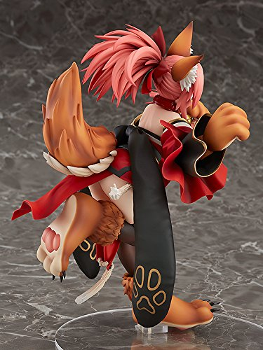 Fate/Grand Order - Tamamo Cat (Berserker) - 1/7