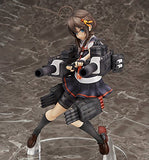 Thumbnail 4 for Kantai Collection ~Kan Colle~ - Shigure - 1/8 - Kai Ni (Good Smile Company)