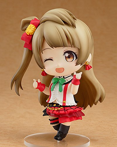 Image 4 for Love Live! School Idol Project - Minami Kotori - Nendoroid #458 (Good Smile Company)