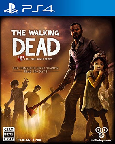 Image 1 for The Walking Dead