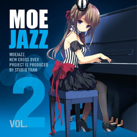 Image for Moe Jazz Vol. II