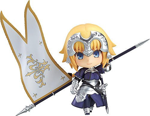 Image 1 for Fate/Grand Order - Jeanne d'Arc - Nendoroid #650 (Good Smile Company)