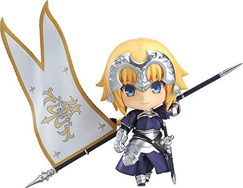 Image for Fate/Grand Order - Jeanne d'Arc - Nendoroid #650 (Good Smile Company)