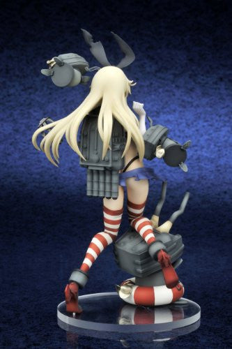 Image 5 for Kantai Collection ~Kan Colle~ - Rensouhou-chan - Shimakaze - 1/8 - Chuuha ver. (Ques Q)
