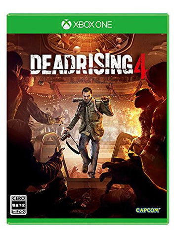 Image for Dead Rising 4