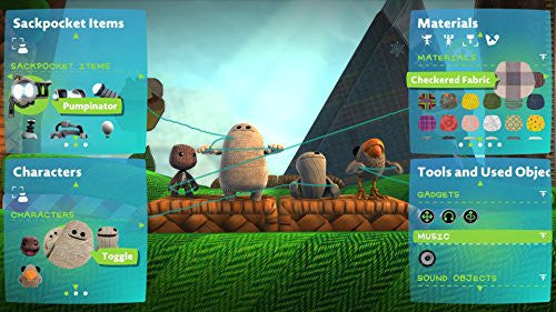 Image 5 for LittleBigPlanet 3