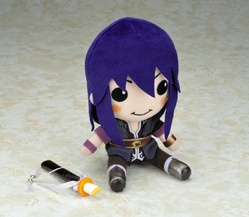 Image 2 for Tales of Vesperia - Yuri Lowell - ALTAiR (Alter, Gift)