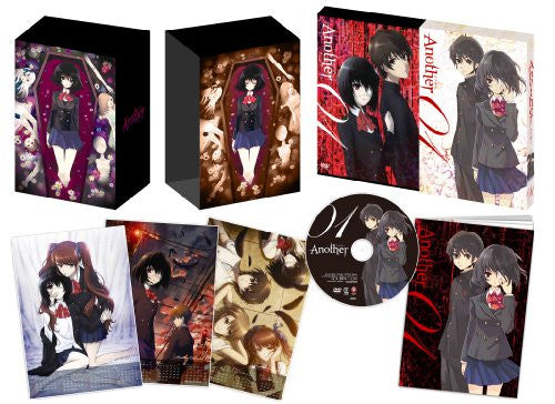 Image 2 for Another Vol.1 [Limited Edition]