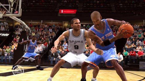 Image 6 for NBA Live 09