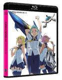 Thumbnail 2 for Eureka Seven Ao 6