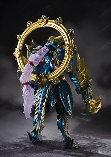 Image 7 for Monster Hunter - Hunter - Jinouga - S.H.Figuarts - Tamashii Mix (Bandai)