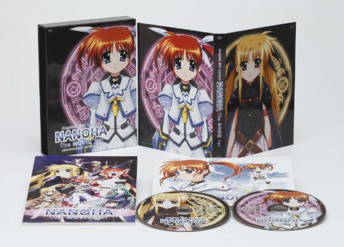 Image 2 for Magical Girl Lyrical Nanoha The Movie 1st [Limited Edition]