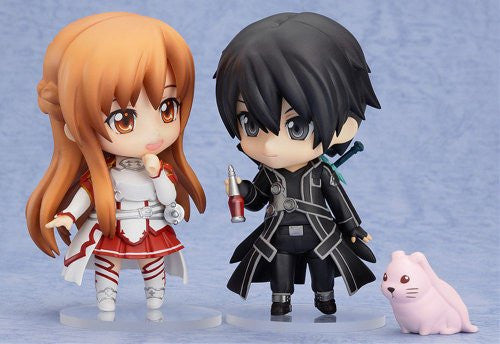Image 7 for Sword Art Online - Kirito - Nendoroid #295 (Good Smile Company)