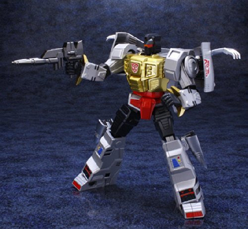 Image 4 for Transformers - Grimlock - EX Gokin (Art Storm)