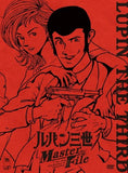 Thumbnail 1 for Lupin III Master File