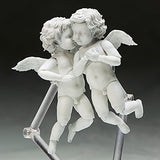 Thumbnail 2 for Figma #SP-076 - The Table Museum - Angel Statues (FREEing)