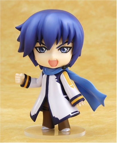 Image 4 for Vocaloid - Kaito - Nendoroid #058 (Good Smile Company)