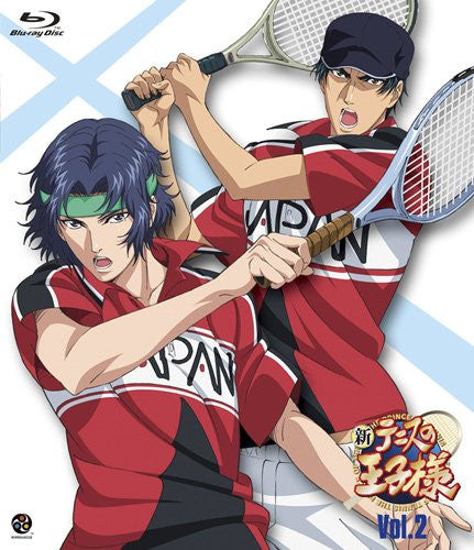 Image 1 for Shin Prince Of Tennis / Shin Tennis No Oji-Sama 2
