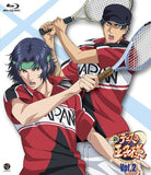 Thumbnail 1 for Shin Prince Of Tennis / Shin Tennis No Oji-Sama 2