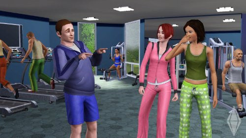 Image 4 for The Sims 3 (EA Best Hits)