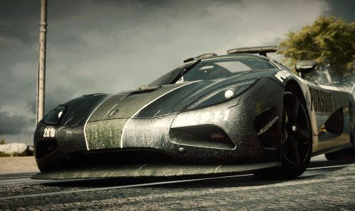 Image 5 for Need for Speed Rivals
