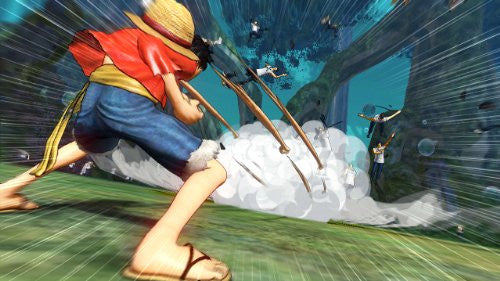 Image 5 for One Piece: Kaizoku Musou [Treasure Box]