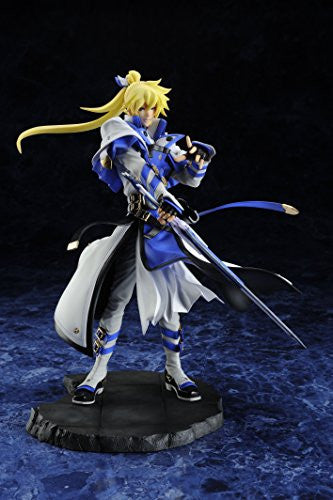 Image 2 for Guilty Gear Xrd -Sign- - Ky Kiske - 1/8 (Embrace Japan)