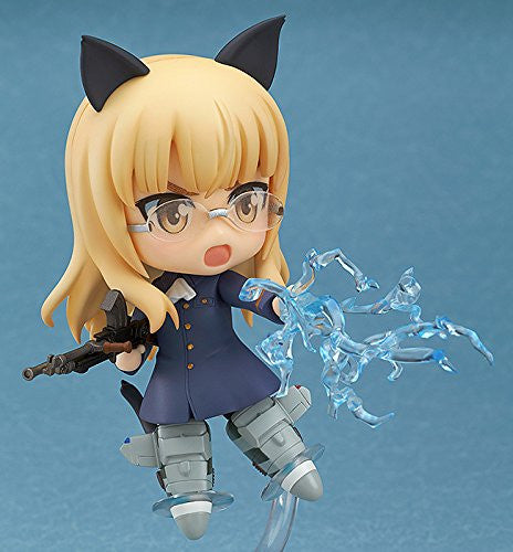 Image 2 for Strike Witches 2 - Perrine H Clostermann - Nendoroid #579 (Phat Company)