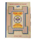 Thumbnail 6 for Hysteric Mini Funland   Book Plus Bag And Case