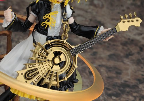 Image 6 for Vocaloid - Kagamine Rin - 1/8 - Nuclear Fusion (Hard R.K. ver.) (Max Factory)