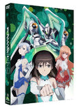 Thumbnail 2 for Rinne no Lagrange Season 2 Vol.1