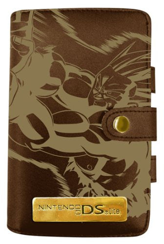 Image 1 for Dragon Ball Z Carrying Case - Goku